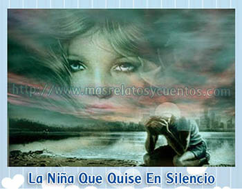 Historia de Amor Imposible - La niña que quise en silencio