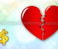 El Amor sin Dinero no es suficiente