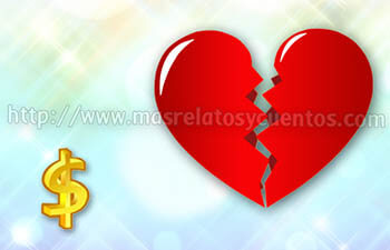 Historias de Amor Cortas - El Amor sin Dinero no es suficiente