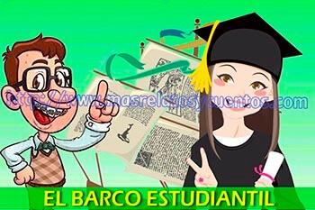 Cuento Juvenil Corto - El Barco Estudiantil