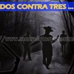 Dos Contra Tres | Cuentos Para Reir | Masrelatosycuentos.com