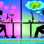 Una Ingenua De Buenos Sentimientos | Cuentos Cortos De Reflexión | Masrelatosycuentos.com
