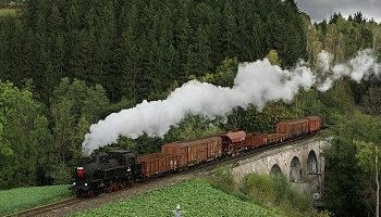 Un Tren Llamado Capitalismo - Historias de Reflexión Cortas